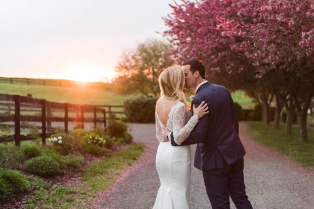 Spring Wedding Highlights - April Wedding Recap - Sarah Camille's Scoop - SCsScoop.com
