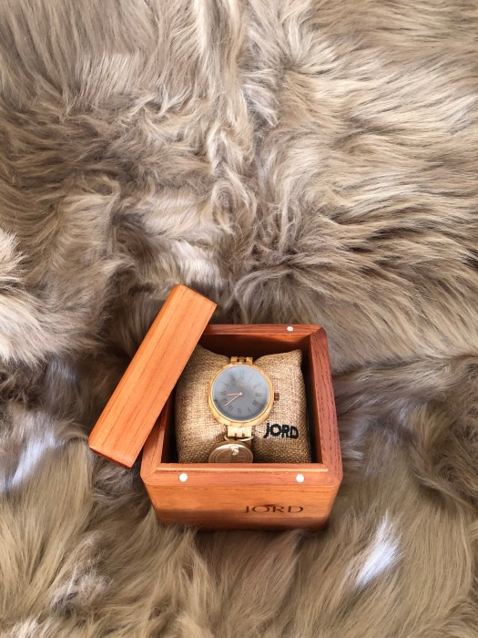 A Unique Wood Watch to Stand Apart from the Crowd + JORD GIVEAWAY - SCsScoop.com