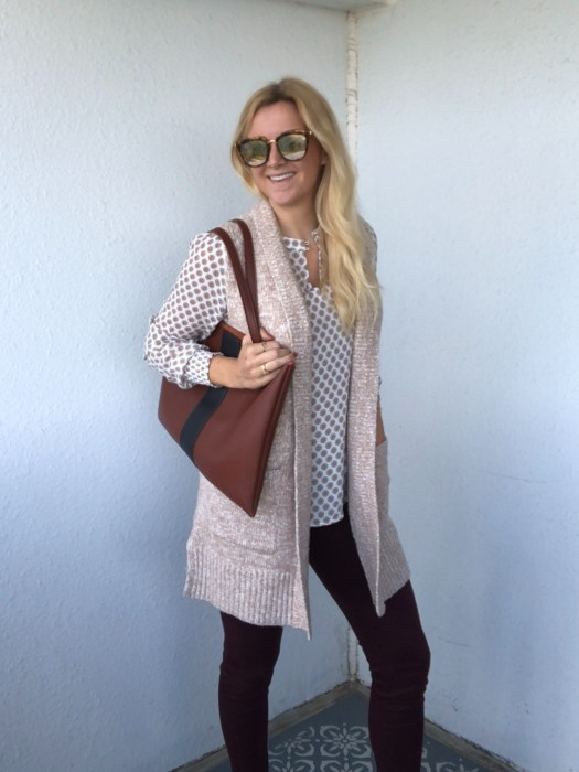 29 Random Questions Answered and a Dose of Fall Style - SCsScoop - Sarah Camille's Scoop