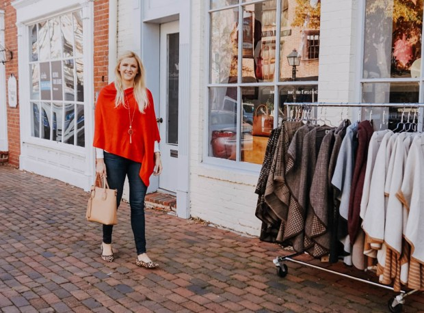 Unique Stocking Stuffers to Shop on Small Business Saturday - SCsScoop.com - Holiday Shopping - Holiday Style - Lou Lou Boutiques Old Town Alexandria