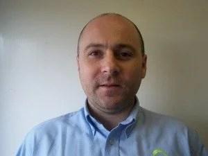 Phil Mcgreal