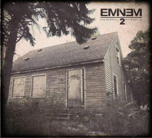 Photo Courtesy Eminem Facebook Page