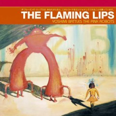 The Flaming Lips Facebook Page