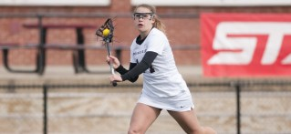 women's lax april 27