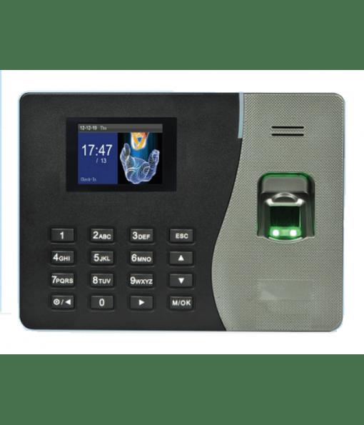 Máy chấm công vân tay và thẻ cảm ứng ATK 40
