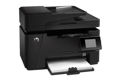 Máy in HP LaserJet Pro MFP M127fw CZ183A