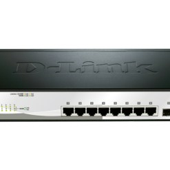 Switch Dlink DGS-1210-10P