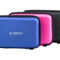 Bao bảo vệ ổ cứng 2.5inch SSD/HDD Orico PHB-25