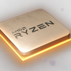 CPU AMD Ryzen 7 2700X 3.7 GHz (4.3 GHz with boost) / 20MB / 8 cores 16 threads / socket AM4