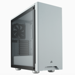 Corsair 275R Tempered Glass - White - Mid Tower