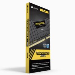Ram Corsair Vengeance LPX 16GB (1x16GB) DDR4 2400MHz (CMK16GX4M1A2400C14)
