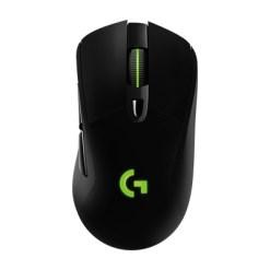(Mouse) Logitech G703 Hero Lightspeed Wireless Gaming – Đen (Black)