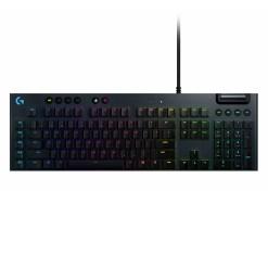 Bàn Phím Cơ Gaming Logitech G813 Lightsync RGB- Switch Clicky