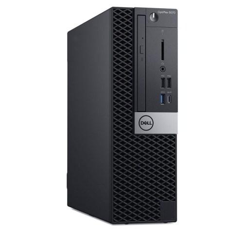 PC Dell OptiPlex 5070 MT 42OT570W01
