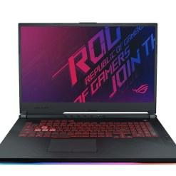 Laptop Asus ROG Strix G731-UEV140T