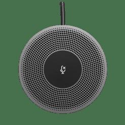 Microphone Logitech mở rộng cho bộ Webcam MeetUp