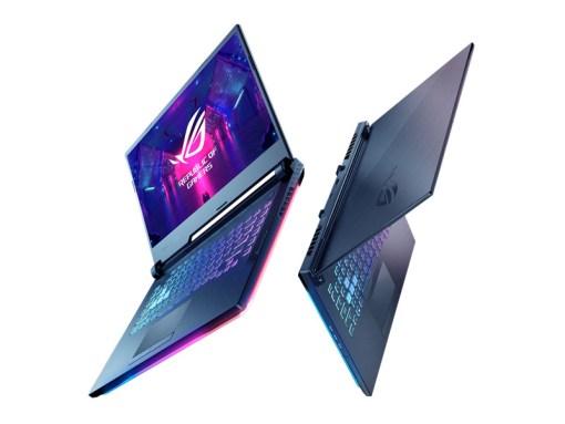 Laptop Asus ROG Strix G G531GT-HN553T