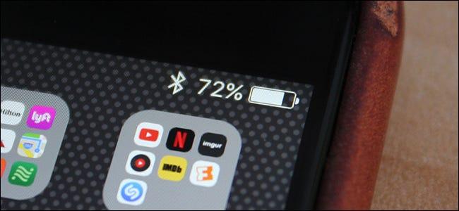 Cách kiểm tra tình trạng pin iPhone của bạn