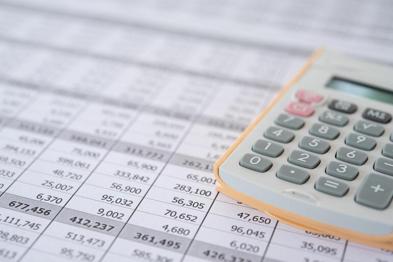 Cách lọc bảng tổng hợp trong Excel