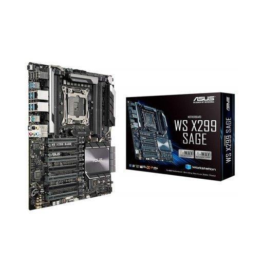Mainboard Asus WS X299 SAGE