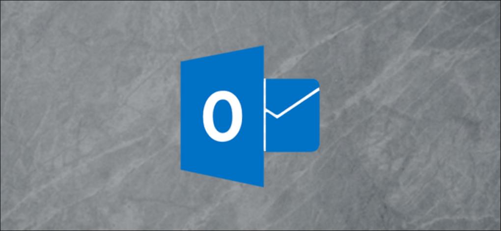 Cách chọn lượng thư Outlook tải xuống máy tính của bạn