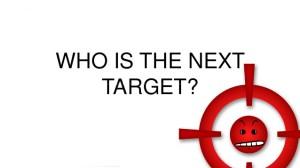 Ai là mục tiêu tiếp theo?