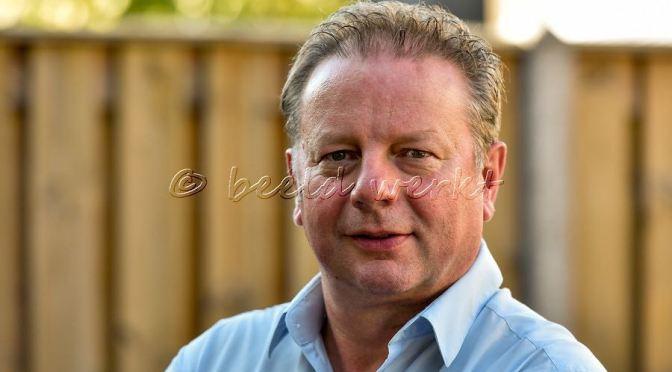 Tom Heijkoop hoofdtrainer Sc 't Zand 2017-2018