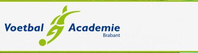 Uitnodiging Talentendagen Voetbal Academie Brabant
