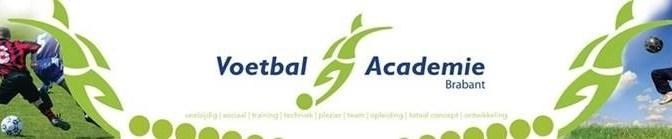 Talentendag Voetbal Academie Brabant 2019