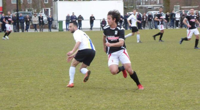Tilburgse derby onbeslist