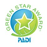 Asia Pacific's first PADI Green Star Award awarded to Mad Fish Dive Centre and Matava, Fiji