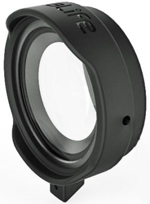 SeaLife Macro Lens