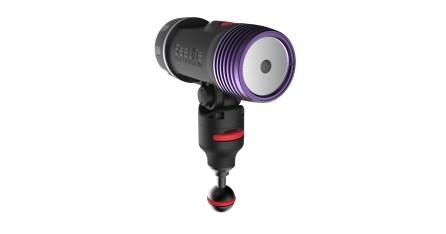 Fluoro Dual Beam Light Head and YS Adapter