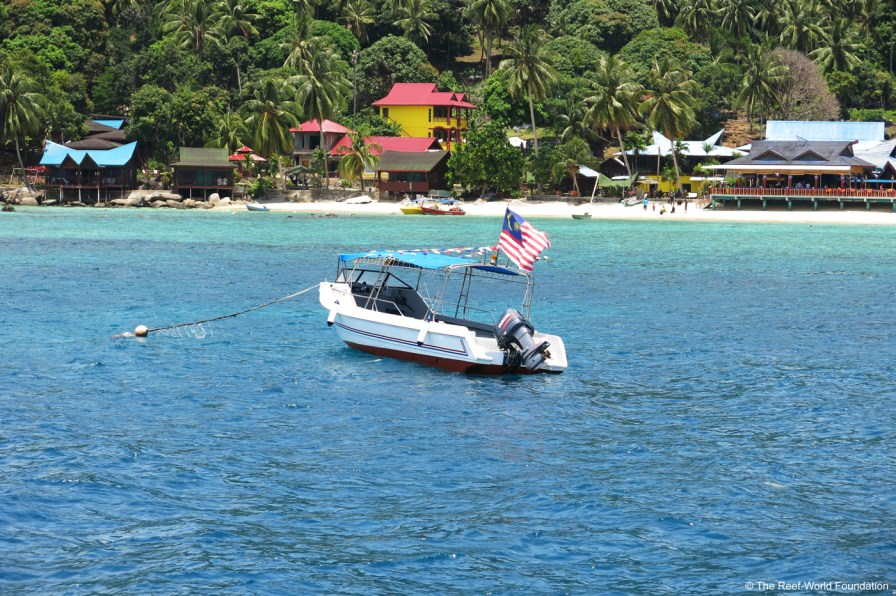 coral divers resort case analysis 2018-7-16 scuba diving is a mode of underwater diving where  ability to see and breathe in case of  involved in scuba diving, divers can decrease the risks.
