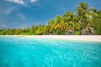 LUX South Ari Atoll Beach