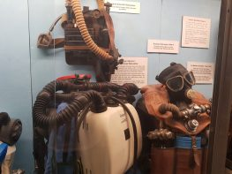 Florida Keys History of Diving Museum