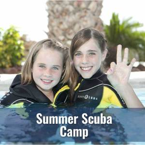 Summer Scuba Camp @ Prep Aquatics Center | Erie | Pennsylvania | United States