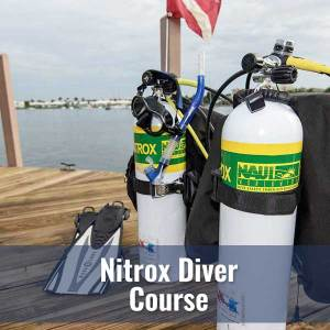 Nitrox Diver @ Diver's World | Erie | Pennsylvania | United States