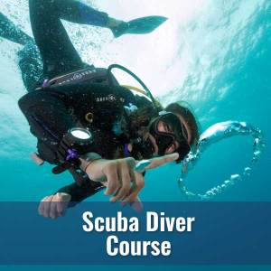 Scuba Diver - Tuesdays @ Diver's World | Erie | Pennsylvania | United States