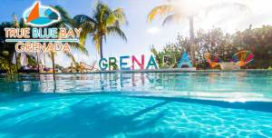 Grenada @ True Blue Bay Boutique Resort