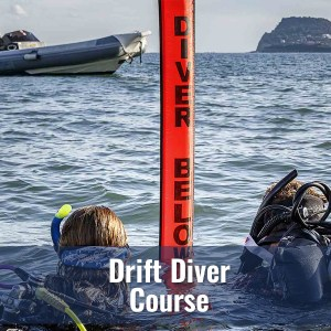 Drift Diver @ Diver's World