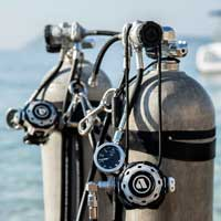 Scuba Diversions - Preparing Your Equipment for the Season @ Zoom Meeting