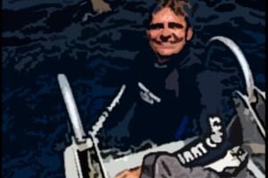 League of Extraordinary Divers 006: Stuart Cove