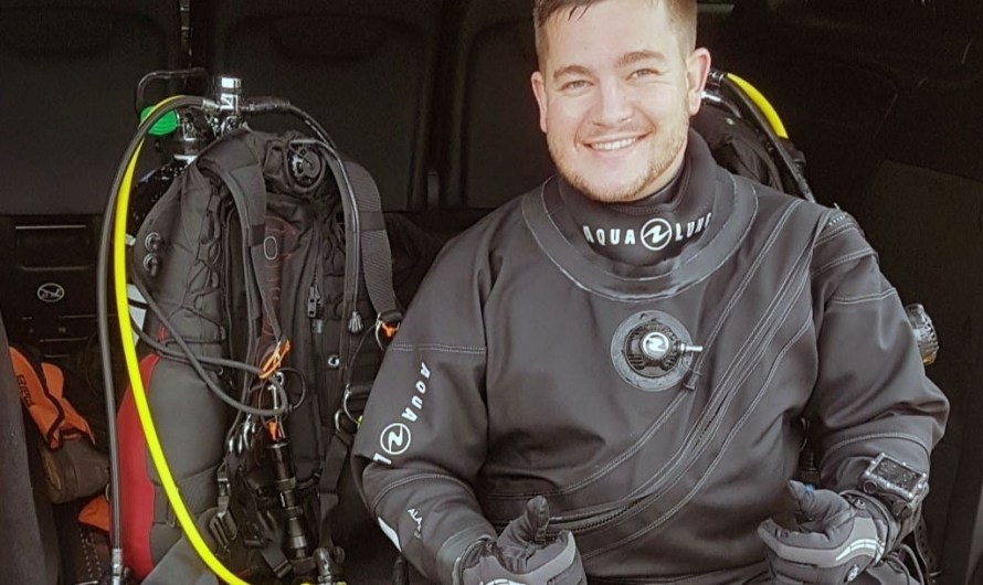 Scuba instructor issues heart appeal
