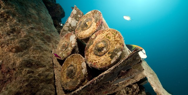 Wreck Diving: The 10 Best Dive Sites in the World