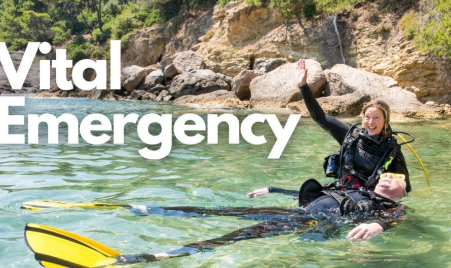 Would you know what to do in a scuba emergency?