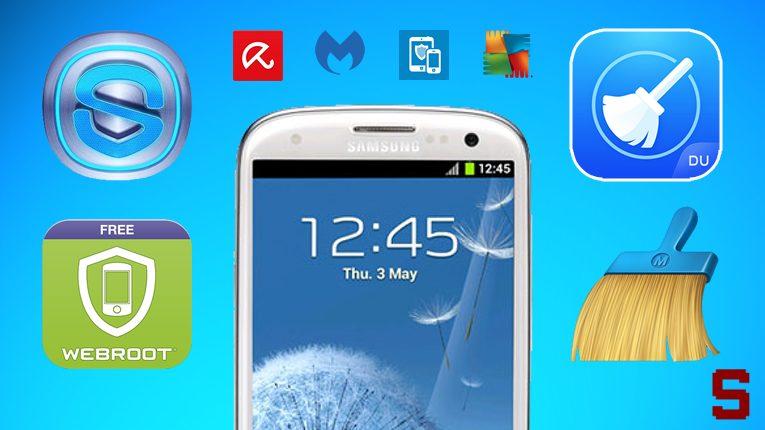 Antivirus app | Le migliori app per proteggere lo smartphone