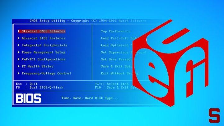 Come entrare nel BIOS o UEFI su qualsiasi computer