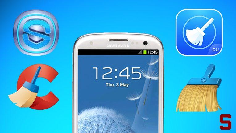 Cleaner app   Le migliori app per pulire lo smartphone