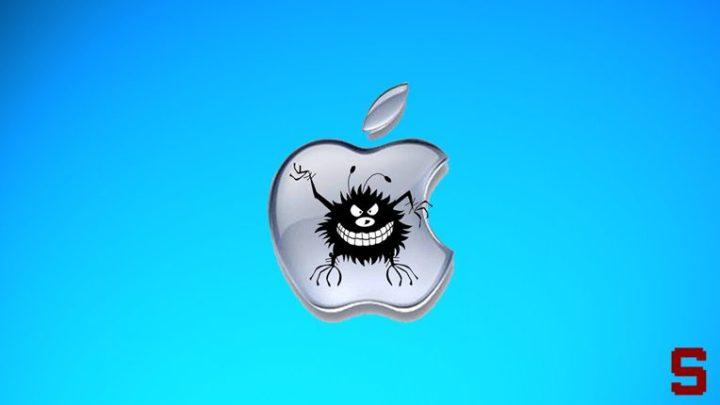 iPhone | Video virus che blocca iPhone